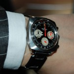 ヴィーナス178搭載、ブライトリング(BREITLING)の手巻式腕時計