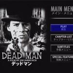 『デッドマン(原題:Dead Man)』映画レビュー