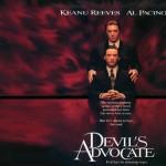『ディアボロス/悪魔の扉(原題:The Devil's Advocate)』映画レビュー