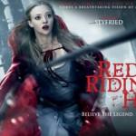 『赤ずきん(原題:Red Riding Hood)』映画レビュー