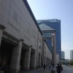 横浜美術館で開催中の『プーシキン美術館展 フランス絵画300年』に行ってきました。