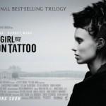『ドラゴン・タトゥーの女(原題:The Girl with the Dragon Tattoo)』映画レビュー