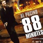 『88ミニッツ(原題:88 Minutes)』映画レビュー