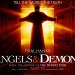 『天使と悪魔(原題:Angels & Demons)』映画レビュー
