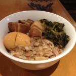 魯肉飯が美味しい!伊勢佐木モールの『口福館』:JR関内駅