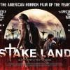 『ステイク・ランド 戦いの旅路(原題:STAKE LAND)』映画レビュー