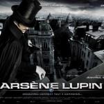 『ルパン(原題:Arsène Lupin)』映画レビュー