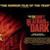 『ダーク・フェアリー(原題:Don't Be Afraid of the Dark)』映画レビュー
