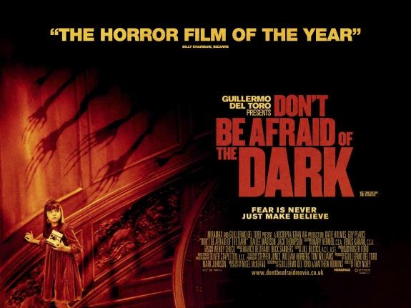 『ダーク・フェアリー(原題:Don't Be Afraid of the Dark)』イメージ画像