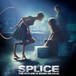 『スプライス(原題:SPLICE)』映画レビュー
