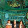『ダージリン急行(原題:The Darjeeling Limited)』映画レビュー