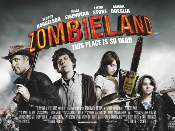 『ゾンビランド(原題:Zombieland)』イメージ画像