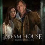 『ドリームハウス(原題:Dream House)』映画レビュー
