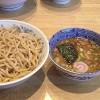 つけ麺が名物の『くり山』:東急東横線白楽駅