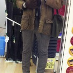 Barbour(バブアー/バーヴァー)のオイルドジャケット【BEAUFORT(ビューフォート)】