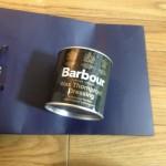 Barbour(バブアー/バーヴァー)のリプルーフ用オイルを買いに横浜モアーズのSHIPSへ。