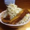 新メニュー『辛味噌とんこつ』を満喫!白楽の二郎インスパイア系ラーメン豚親分
