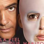 『私が、生きる肌(原題:La piel que habito)』映画レビュー