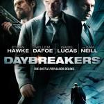 イーサン・ホーク主演『デイブレイカー(原題: Daybreakers)』映画レビュー