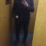 デニムのエイジング・色落ち記録2:A.P.C.(アーペーセー)のジーンズ【PETIT NEW STANDARD(プチニュースタンダード)】