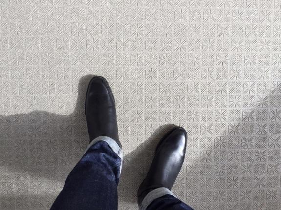 英国靴:グレンソン(Grenson)ジョッパーブーツのコーディネート
