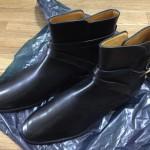 英国靴:グレンソン(Grenson)のジョッパーブーツ