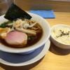 上品な味わい!『むぎとオリーブ』:日比谷線東銀座駅